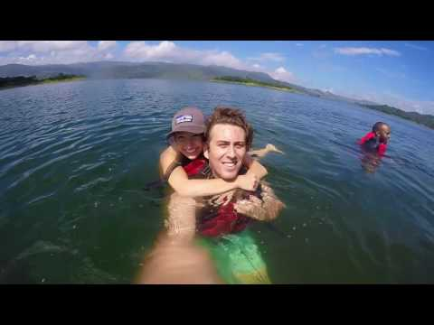 Costa Rica 2016- EF College Break