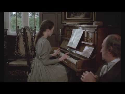 The Bronte Sisters - Trailer