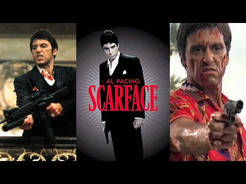 10 Awesome Facts On SCARFACE