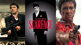 Scarface Behind The Scenes Facts
