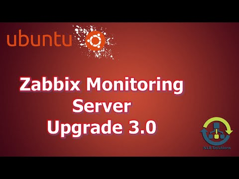 How to upgrade Zabbix Monitoring Server from 2.4 to 3.0 (Step by Step guide)
