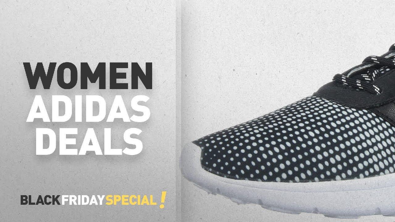 Cyber Monday Women Adidas Deals: adidas Neo Women\u0027s Lite Racer W Casual  Sneaker