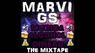 Marvi Gs - Dale Gasolina (Audio Oficial)