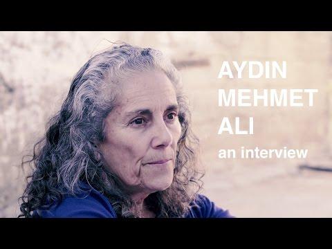 Aydin Mehmet Ali - an interview