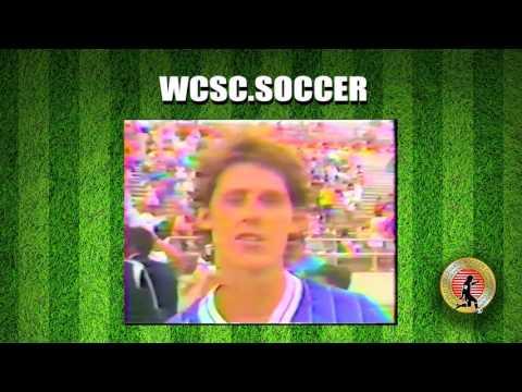 2nd World Collegiate Soccer Championship WCSC