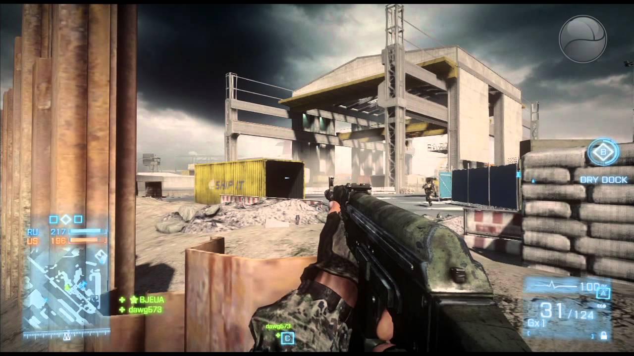 Battlefield 3 Download para Windows
