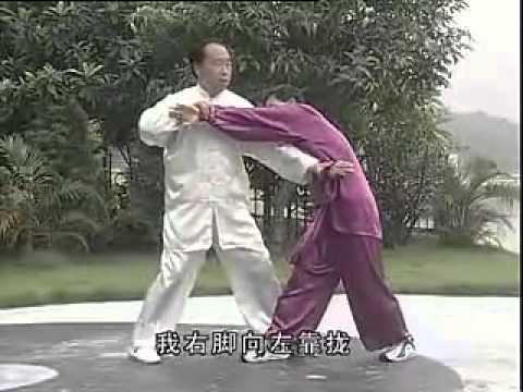 Shanxi Xingyi Quan - Yue Shi Lian Quan Ba Fan Shou 山西形意 岳式連拳 八翻手