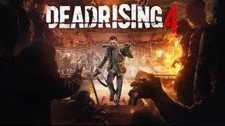Dead Rising 4 Ng + Speedrun WR 2hr 4 seconds