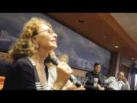 Linda Moulton Howe's Moment of Personal Transformation