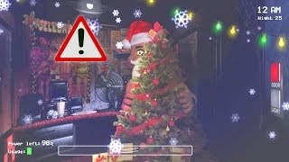 - Five Nights at Freddy s CHRISTMAS SPECIAL epicsurfingvids