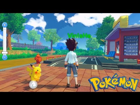Top 7 Unofficial Online Pokémon Games For Android