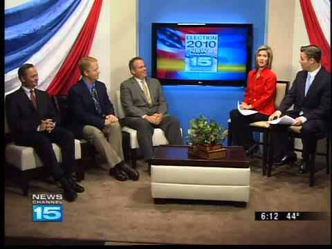 Political Analysts - MidTerm Election 2010