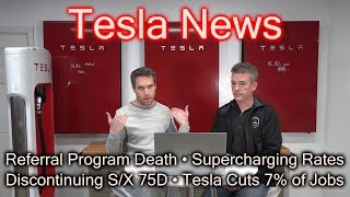 Tesla January 2019 News Update You Need To Know