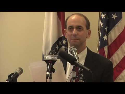 Auditor Tom Schweich on St  Louis Public Schools, September 4, 2013