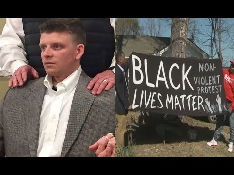 Alabama Officer Charged In Death Of Unarmed Black Man