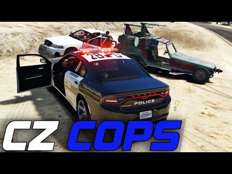 Download Youtube: Code Zero Cops #64 - Family Friendly