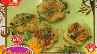 Abhiruchi - Alu Meal Maker Tikki