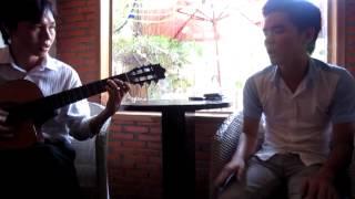 Trái Tim Bên Lề (Bằng Kiều) - Guitar Cover Nguyễn Bảo Chương