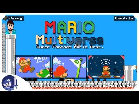 Mario Multiverse Download Pc Link