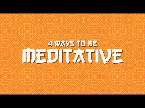 Four Paths of Yoga