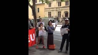 Sydney Solidarity 1 2/1/13