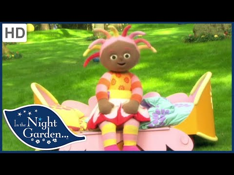In the Night Garden 229 - Upsy Daisy, Iggle Piggle Bed & Ball | Full Episode | Cartoons for Children
