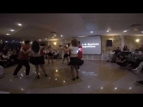 Guerreros de Casino - Stara Zagora 2017