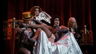 Darren Bousman on THE ROCKY HORROR PICTURE SHOW