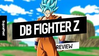 Dragon Ball FighterZ Review - Un juego increíble, lástima el DLC