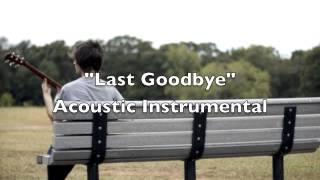 Ke$ha - Last Goodbye - Acoustic Instrumental