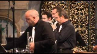 Tribute to Theo Mertens: Opus for Trumpet (Charlie Knechtel)