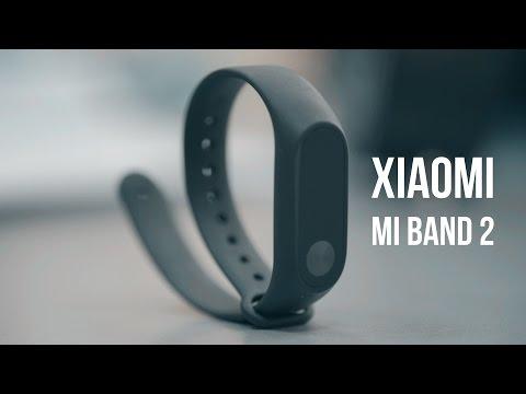 Xiaomi Mi Band 2 - любовь с первого взгляда. Полный обзор, отзыв пользователя.