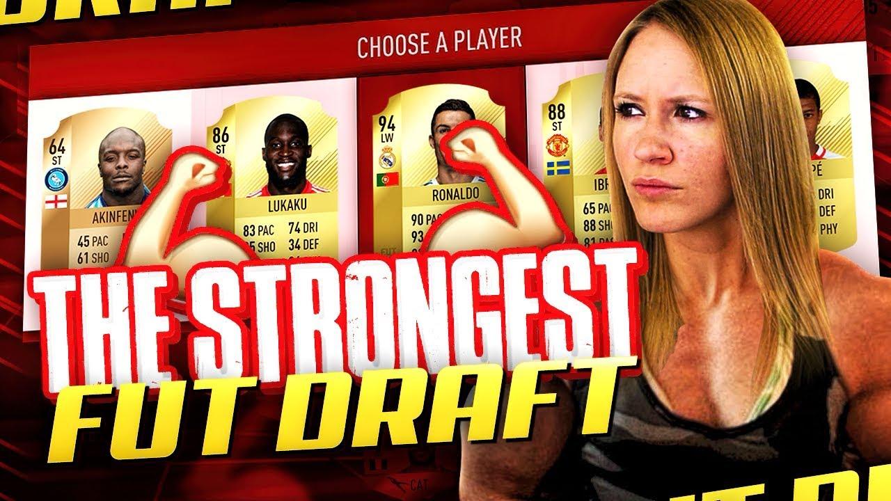 how to win fut draft fifa 18
