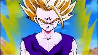 Why Kid/Teen Gohan was the biggest G! BigScreen LilScreen