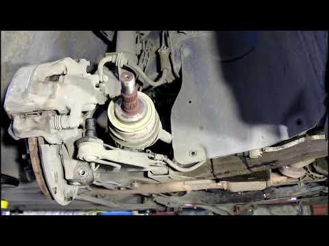 Замена сцепления 4часть Chevrolet Cruze 1,8 Шевроле Круз 2011 года