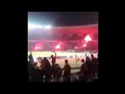 Masih Ingat Euforia Bobotoh / Viking Di Stadion Gelora Bung Karno Jakarta