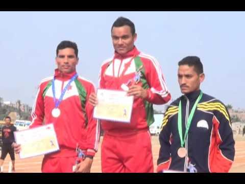 सातौं राष्ट्रिय खेलकुद प्रतियोगिताको  रनिङ्ग प्रतियोगिता फाइनल 7th national game