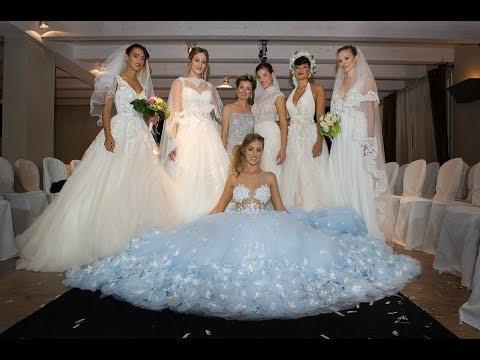 sfilata-dell'atelier-il-giardino-della-sposa---wedding-party---villa-malatesta