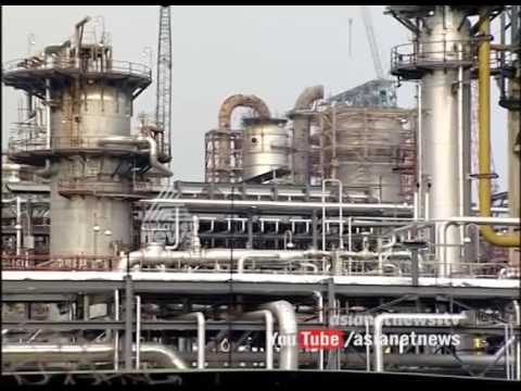 BPCL Kochi refinery turns 50 Years | Money Time 21 Oct 2016