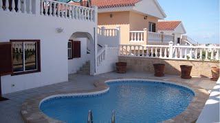 Недвижимость на Тенерифе, вилла в Callao Salvaje(, 2014-11-26T16:43:14.000Z)