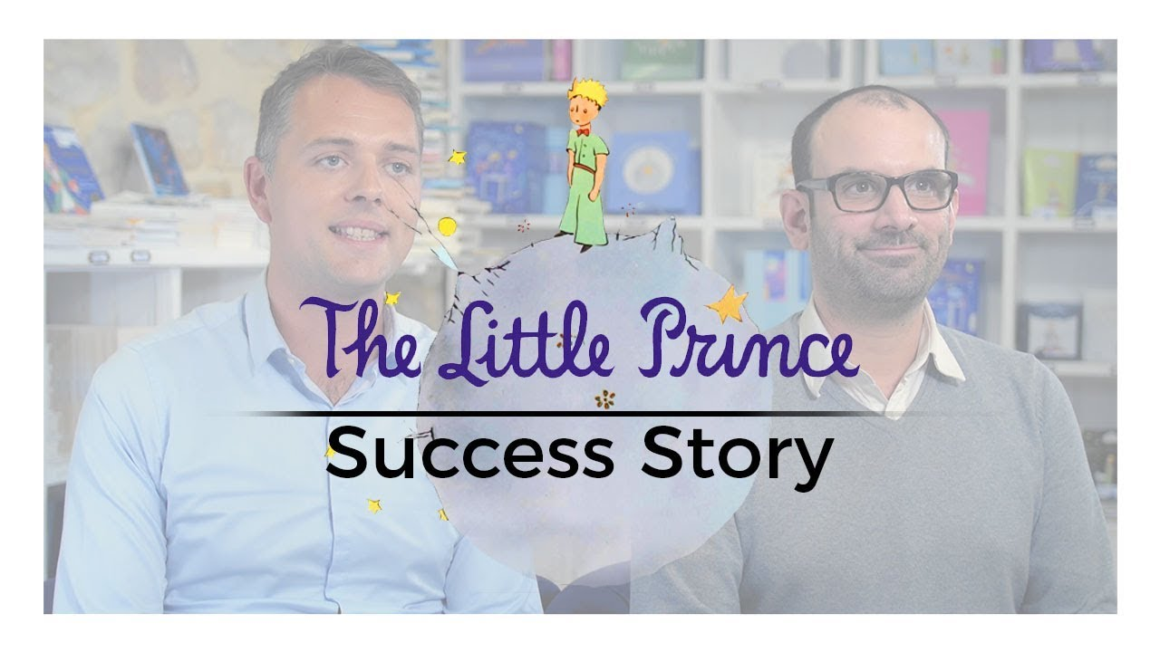 Petit Store In The World Of Saint Exupéry With Le Petit Prince Store