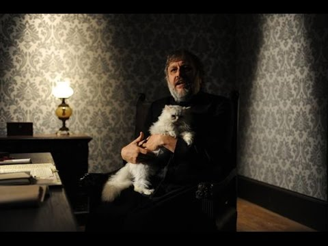 Slavoj Zizek Spiritual Properties of the Animal