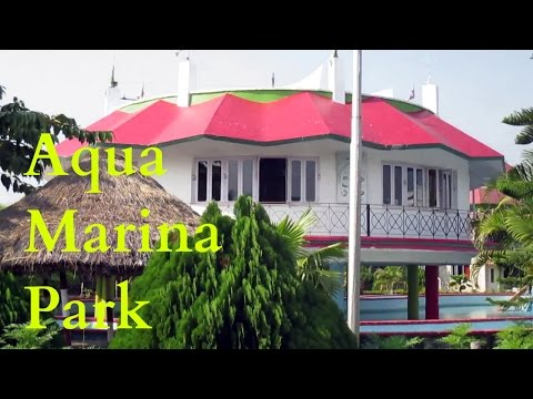Aqua Marina Water Park & Resort: A Multipurpose Spot