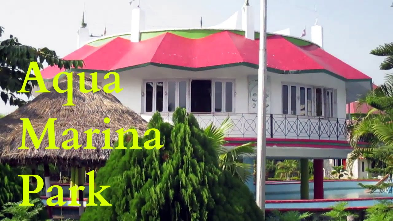 Aquamarina >> Aqua Marina Water Park Resort A Multipurpose Spot Youtube