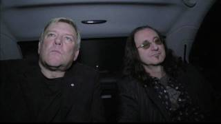 RUSH BEYOND THE LIGHTED STAGE::DVD Trailer::Best Buy Tag