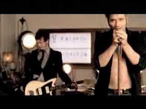 Kaizers Orchestra - Knekker Deg Til Sist MUSIC VIDEO