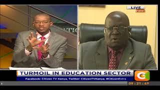 Fear of Exams: Turmoil in education sector #CitizenExtra