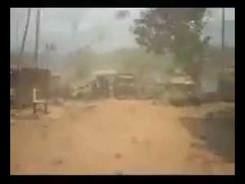 Terror in Ndop, Bamenda-Southern Cameroon. No internet, military allegedly shooting civilians.