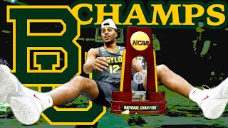 How Baylor won the National Championship