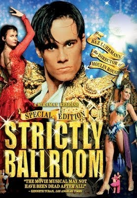 strictly ballroom baz luhrmann study guide  strictly ballroom